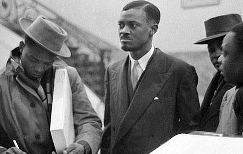 Memory of Lumumba