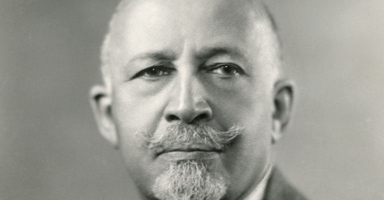 Du Bois and the 1897 post-racial