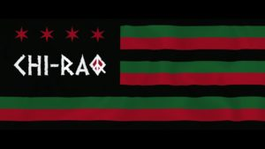chiraq flag