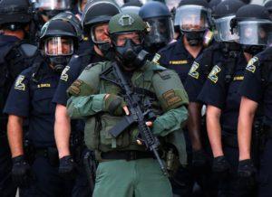 br paramilitaries